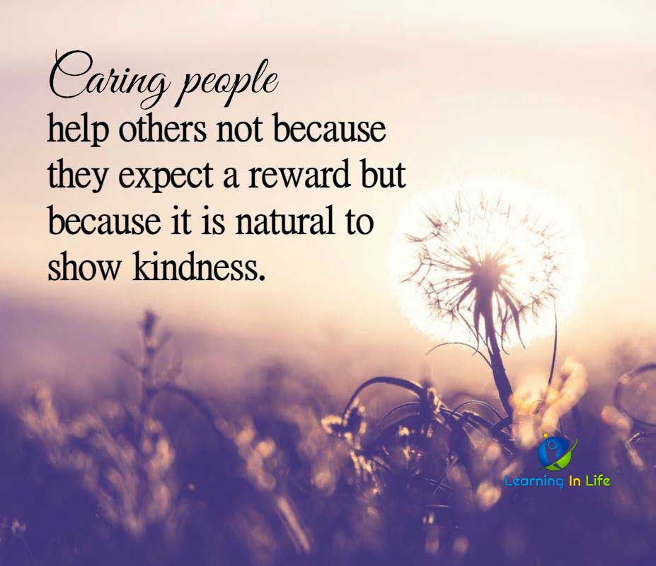 Photo of Show Kindness