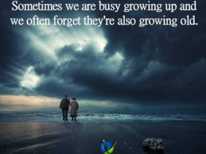 Always Love Our Parents