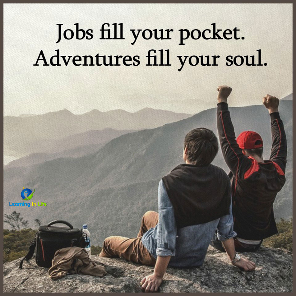 Photo of Jobs & Adventures