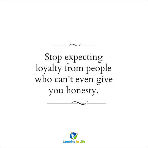 Photo of Stop Expecting Loyalty