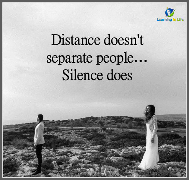 Photo of Distance