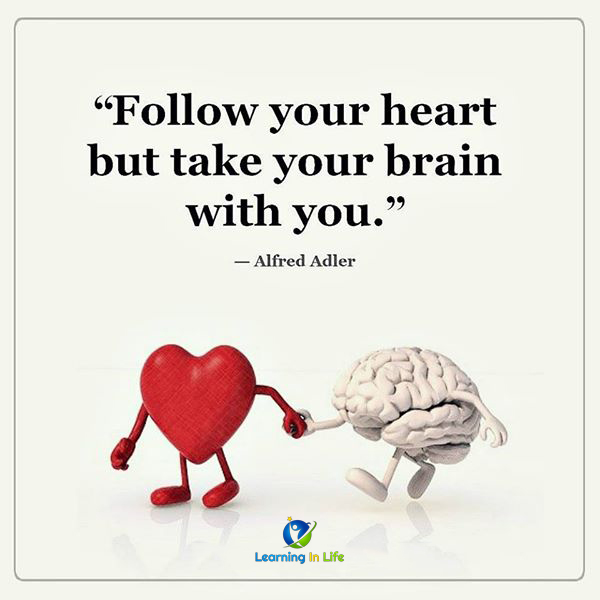 Photo of Follow Your Heart