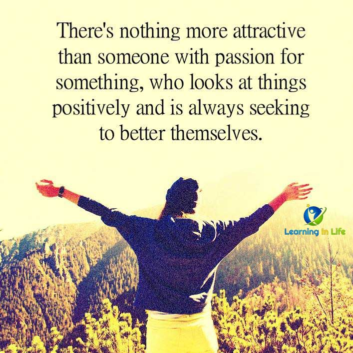 Photo of Attractive Passion