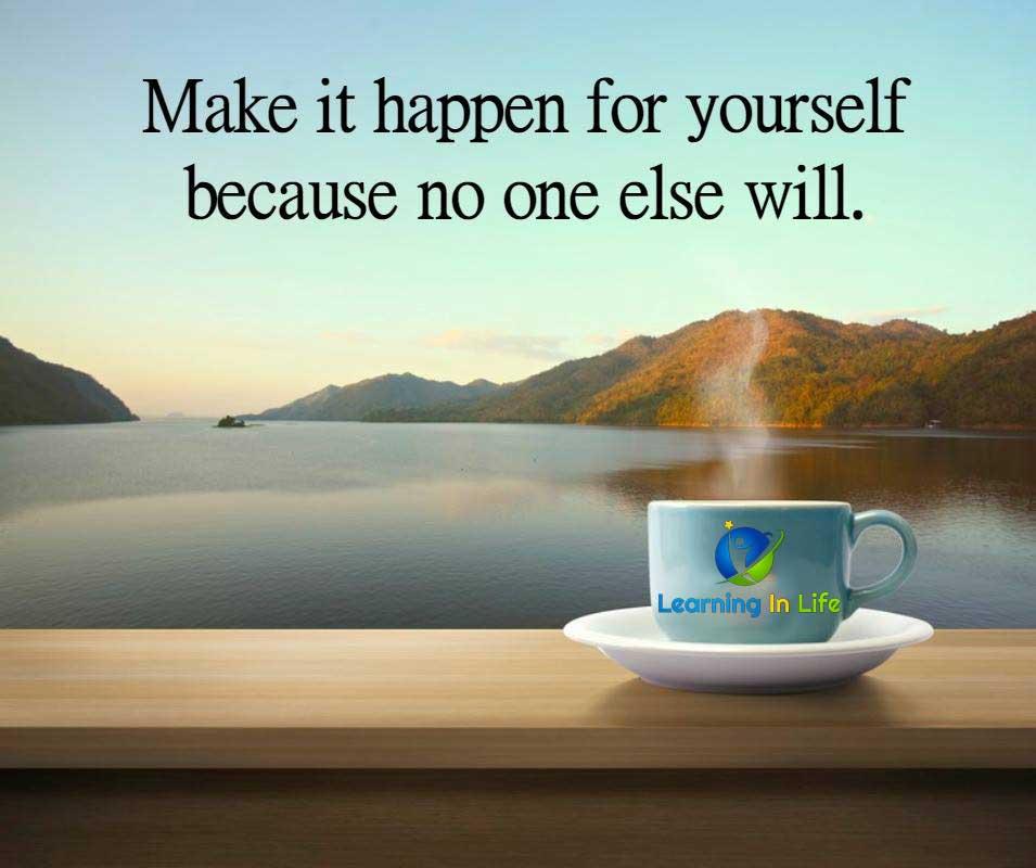 Photo of Make it Happen