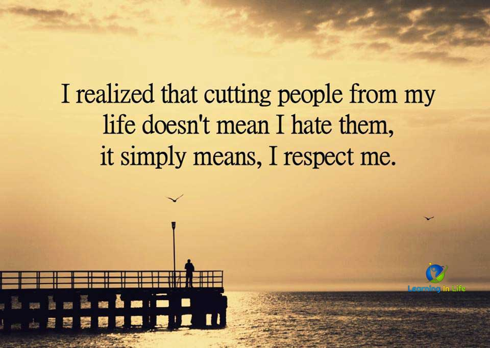 Photo of I Respect Me
