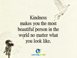 No Matter What You Look Like