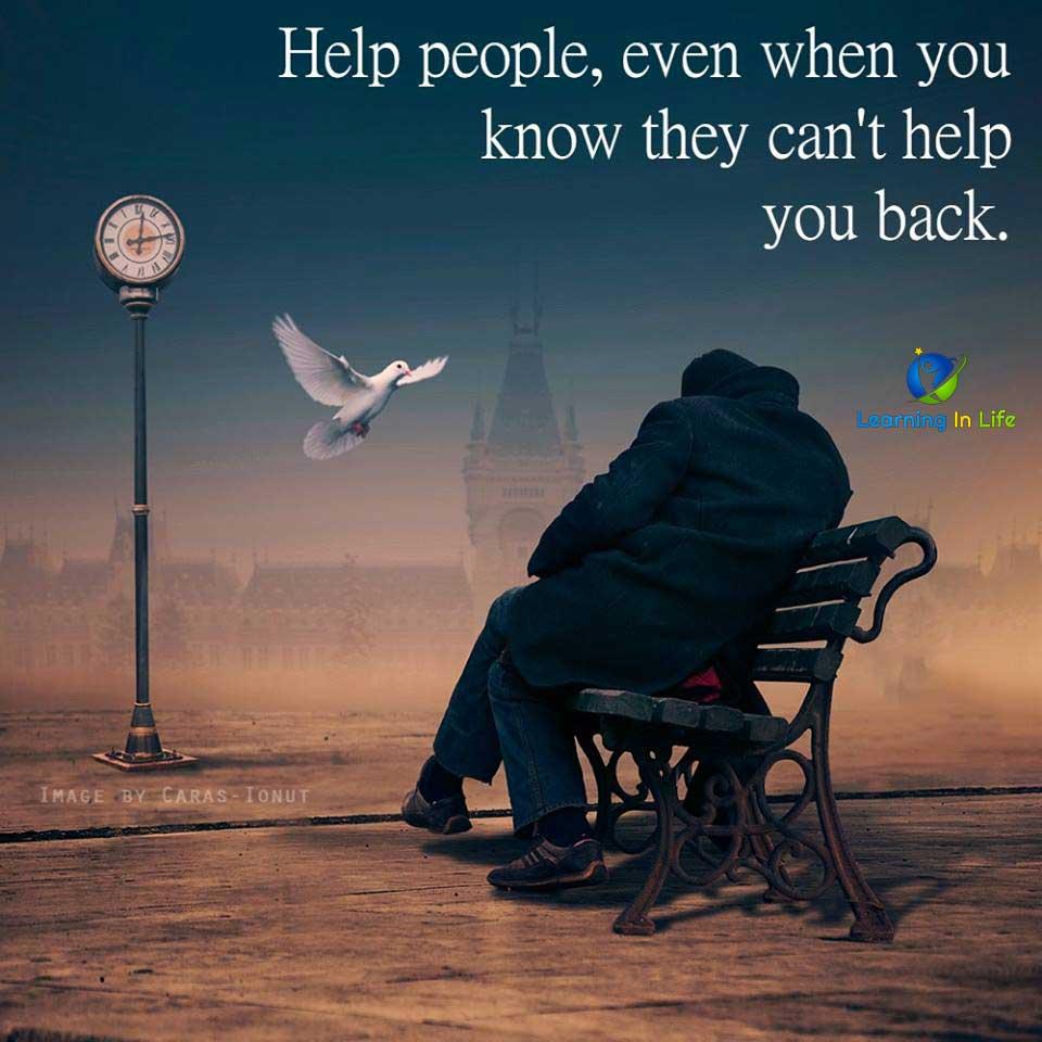 Photo of Help People