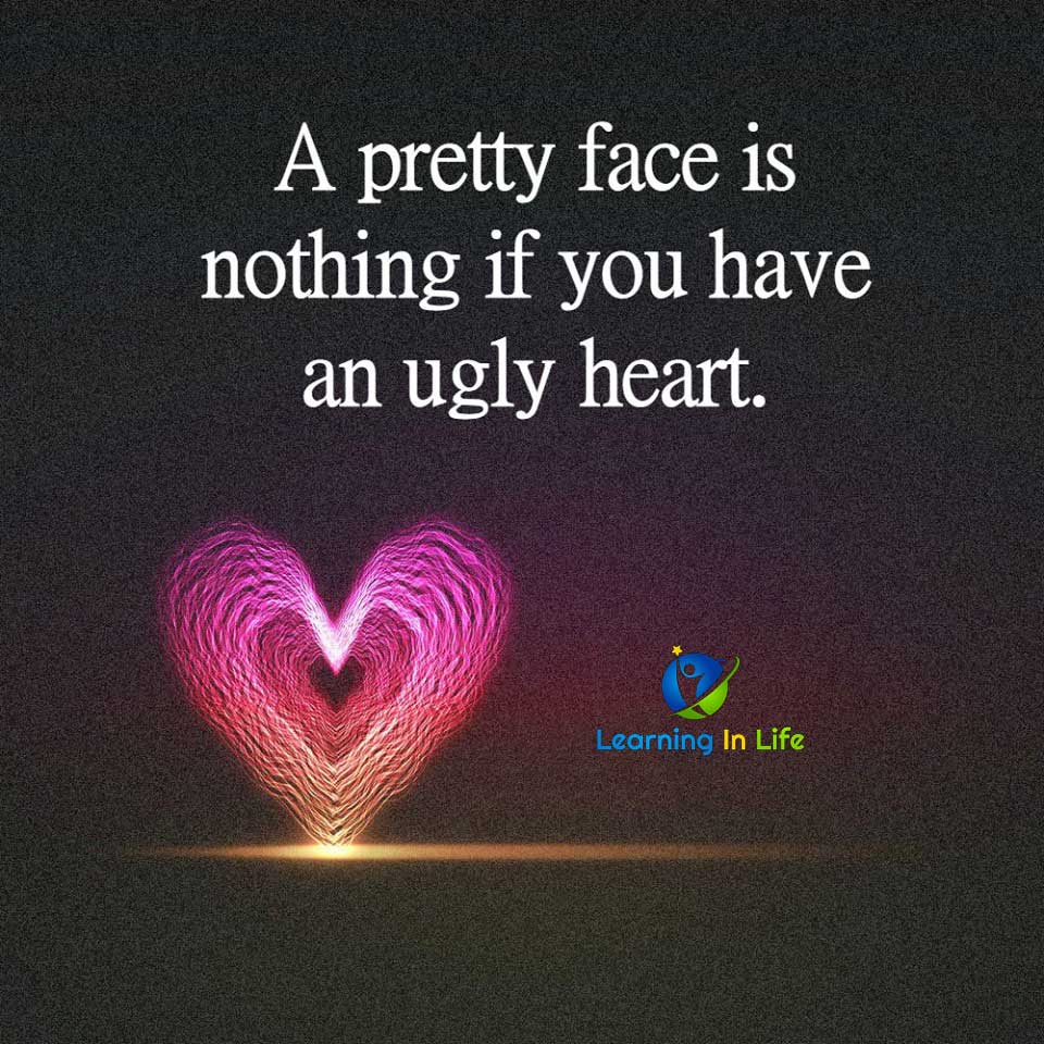 Photo of A Pretty Face