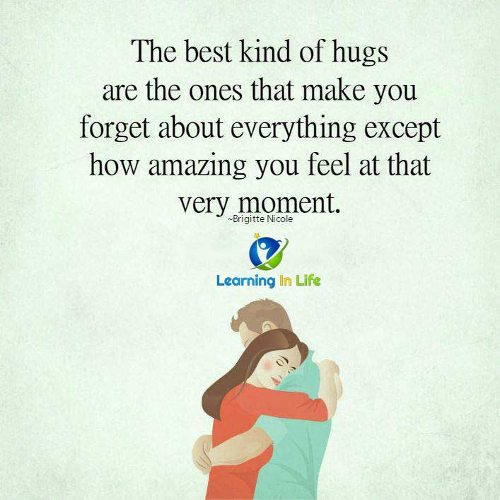 Photo of The Best Kind Of Hugs
