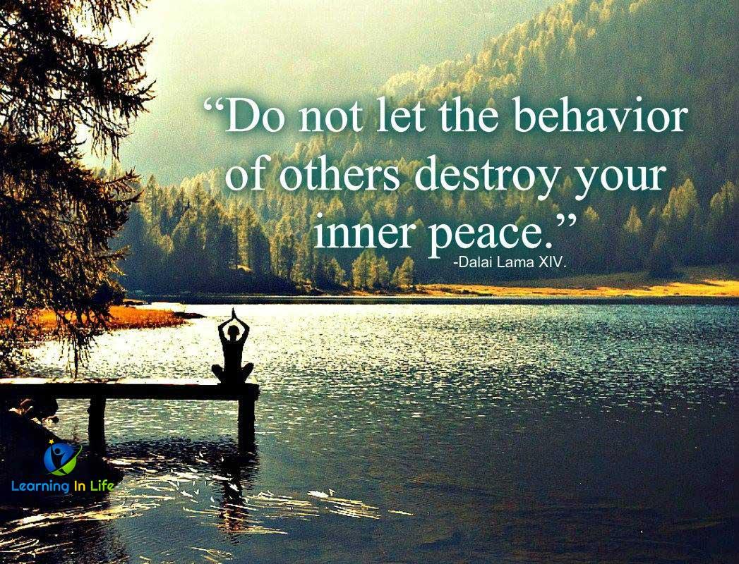 Photo of Inner Peace