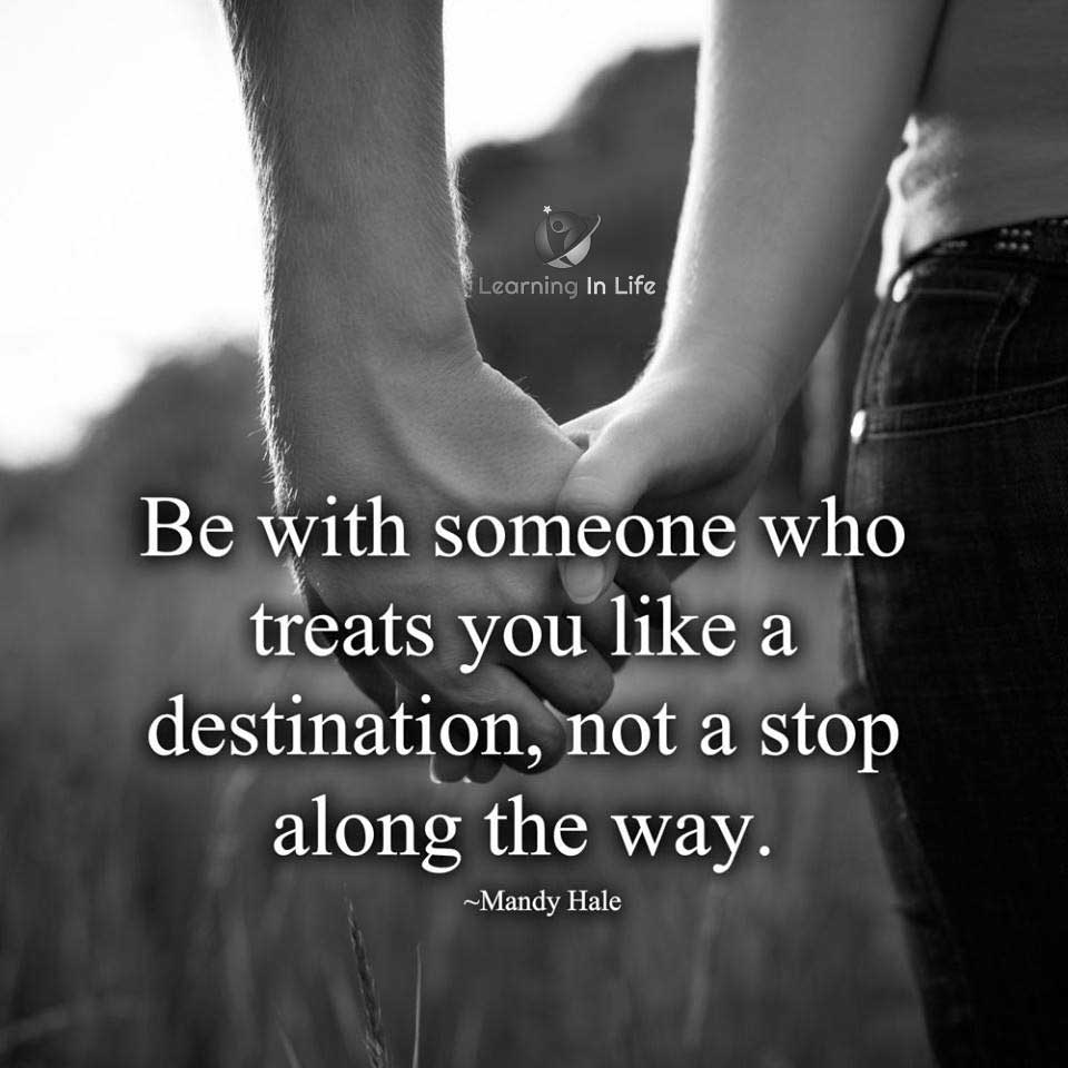 Photo of Be With Someone