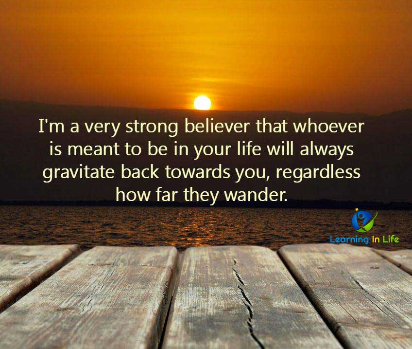 Photo of Very Strong Believer