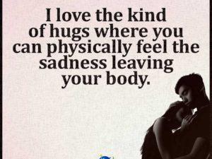 Kind Of Hugs