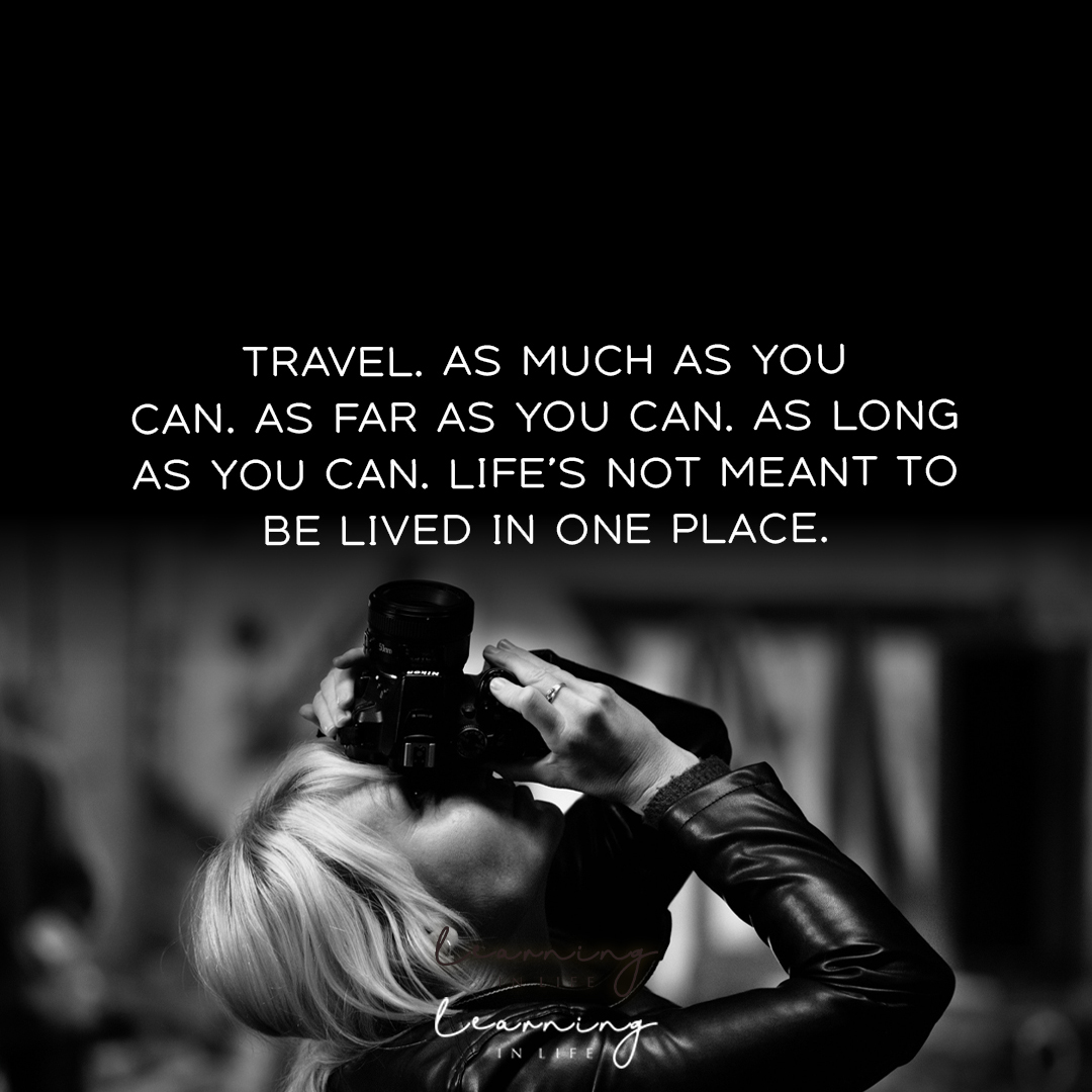 Photo of Travel
