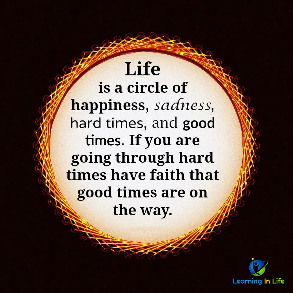 Photo of Life Is A Circle