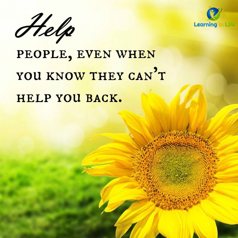 Photo of Help People