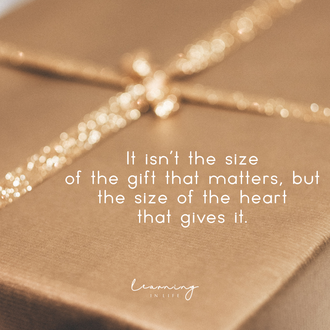 Photo of Size of the heart…