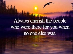 Cherish People