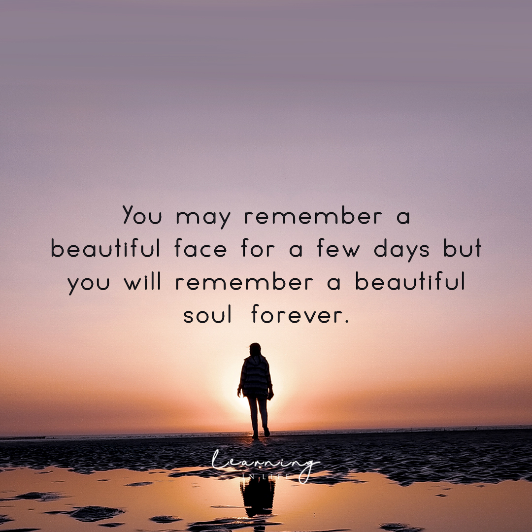 Photo of Beautiful Soul