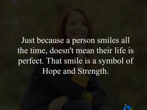 Hope & Strength