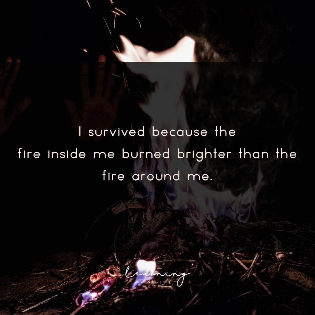 Photo of Fire Around Me