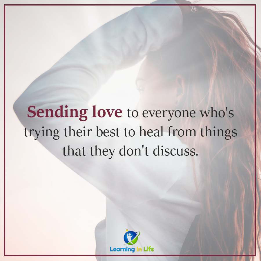 Photo of Sending Love