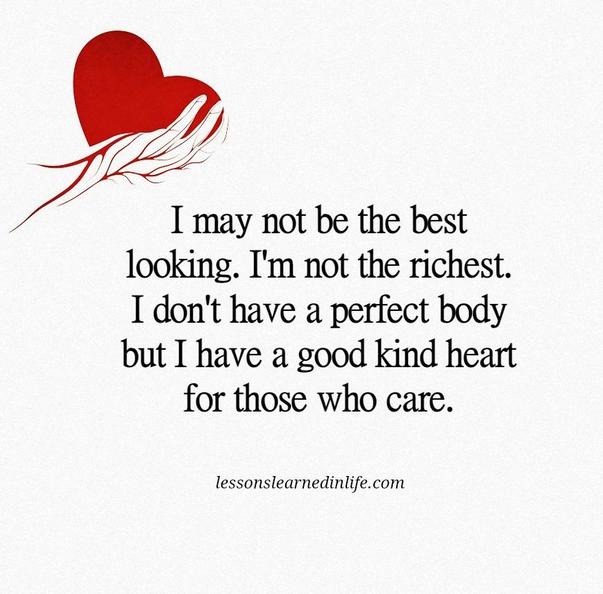 Photo of A Good Kind Heart
