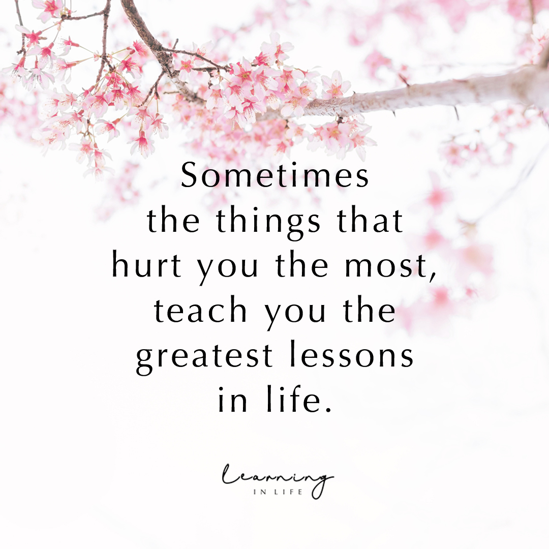 Photo of Greatest Lessons In Life