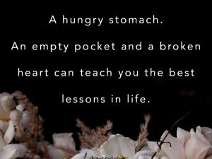 The Best Lessons In Life