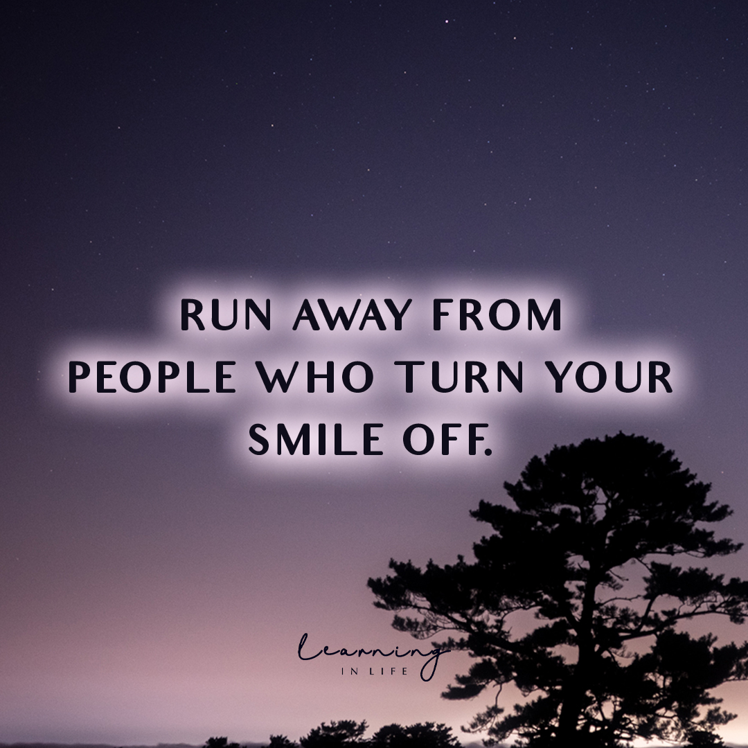 Photo of Run away from…