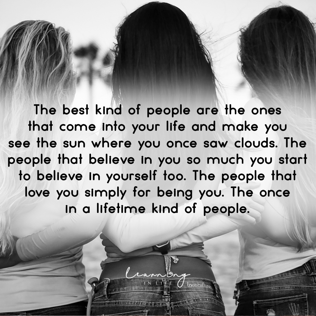 Photo of The best kind of people…