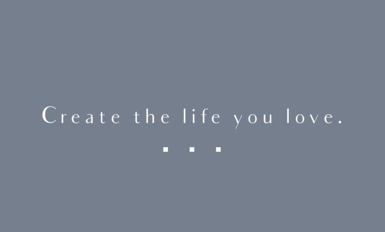 Photo of Create the life…