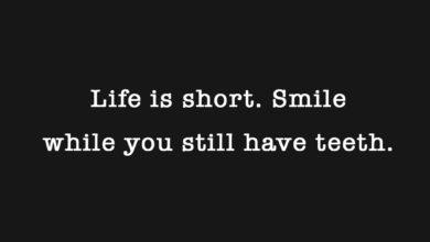 Photo of Smile…