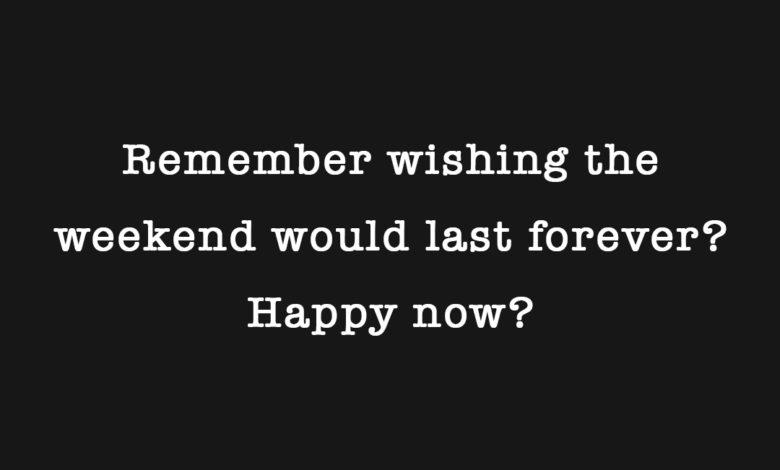 Photo of Remember wishing…
