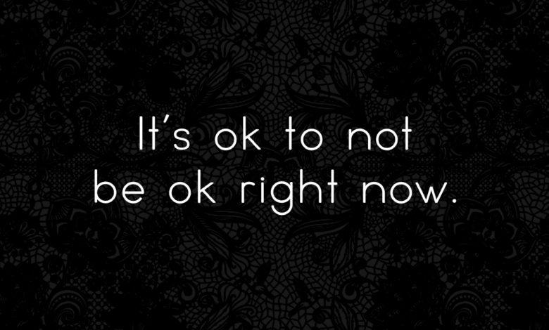 Photo of It's ok…