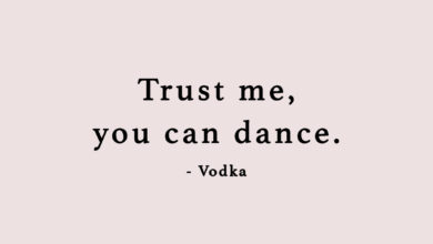 Photo of Trust me…
