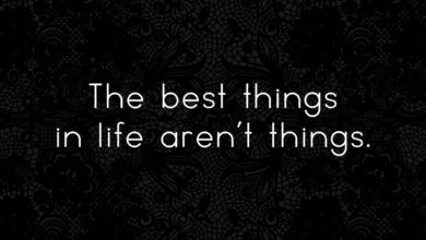 Photo of The best things in life…