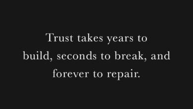 Photo of Trust…