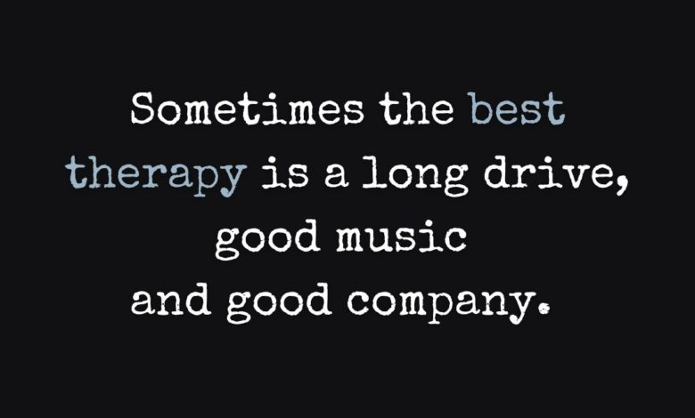 Photo of The best therapy…