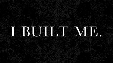 Photo of I built me.