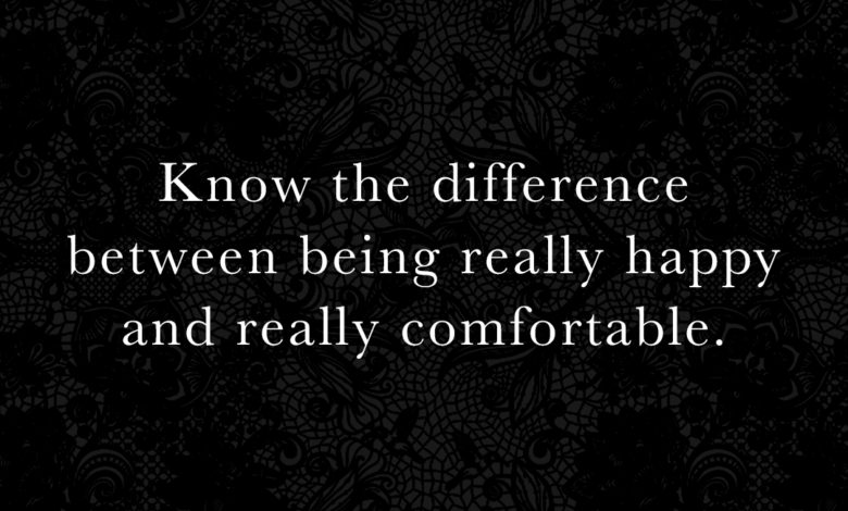 Photo of Know the difference…