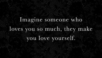 Photo of Imagine someone…