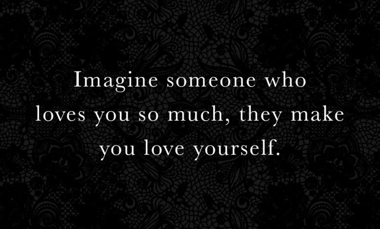 Photo of Imagine someone…