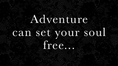 Photo of Adventure…