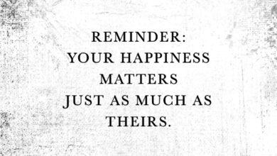 Photo of Reminder…