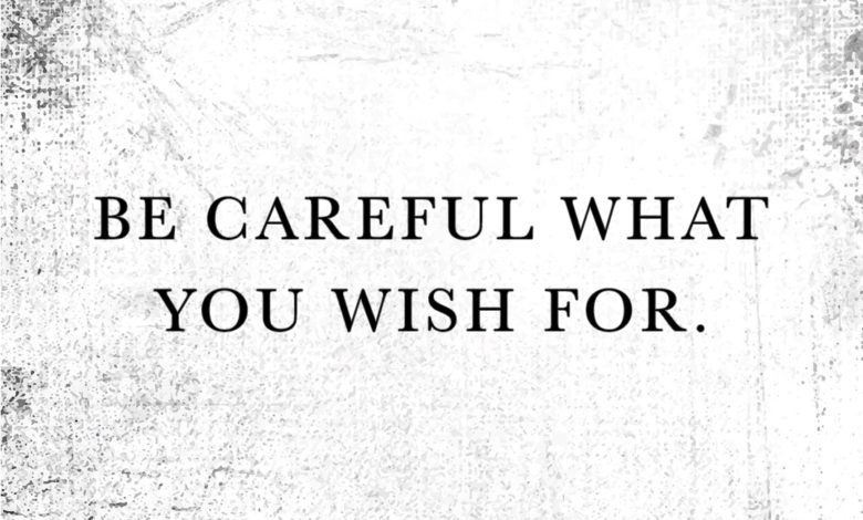 Photo of Be careful…