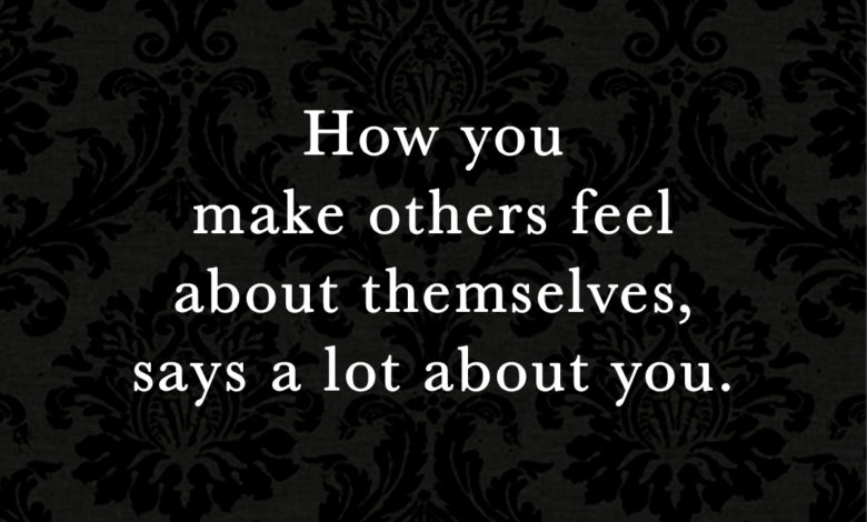 Photo of Make Others Feel