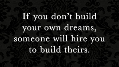 Photo of Build Your Own Dreams