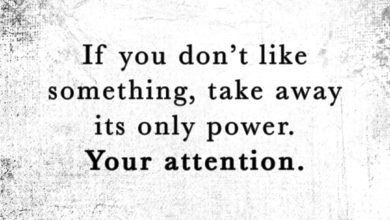 Photo of Your Attention