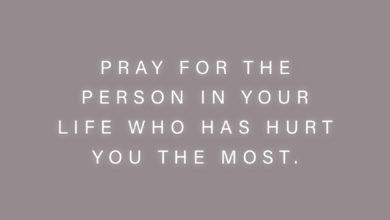 Photo of Pray